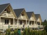 Domki Drewniane Biały Żagiel