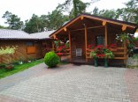 Domki letniskowe Oleńka