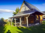 Góralskie domki z płazów Szuba Danuta