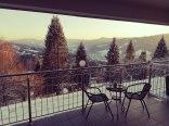 Apartament Widokowy Bukowa Góra Wisła