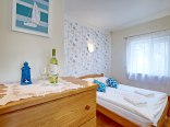 Biały Łabędż LUX Apartamenty 50mDo jeziora F i l m