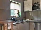 Aneks kuchenny domek 8 osobowy