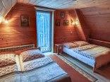 Dom Wypoczynkowy Maria Sęk - kontakt telefoniczny