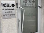 Hostel piwnica
