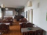 sala restauracji i baru