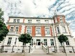 Szkolne Schronisko Młodzieżowe Pałacyk w Ścinawie