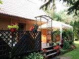 Dom letniskowy,Kaszuby, Bory Tucholskie