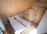 Sypialnia z łóżkiem 160x200