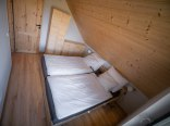 Sypialnia z dwoma łóżkami 90x200