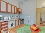 Apartament Piwna kuchnia