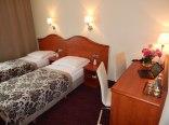 Hotel Krakus***