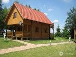 Ośrodek Wypoczynkowy Całoroczne Domki Drewniane