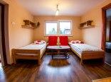 Pokoje gościnne - Sieradz - Dobranocka