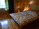 sypialnia nr 1 ( łóżko małżeńskie )