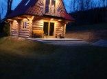 U Kasprzyckich - domek i pokoje z piękną panoramą