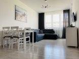 Biały Dom -Apartament 2 pokoje z masażerem garaż