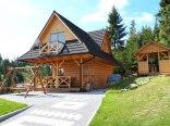 Domek w górach Pod Jodłami