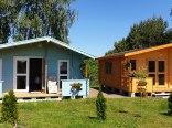 Domki letniskowe Grzybowo