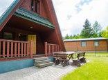 Domki w Krasnobrodzie dostępne od 26.08