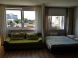 Mieszkanie na wakacje Gdańsk-Zaspa 15 ***.** morza