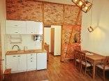 Apartament u Pauli