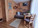 Giewont - Pokój 3 osobowy z widokiem na Tatry