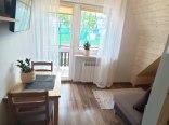Kasprowy Wierch - pokój 2 osobowy z widokiem na Tatry