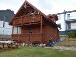 Domek Alpejski z widokiem na Skrzyczne