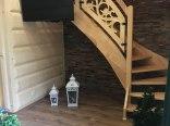 apartament 1- dom drewniany