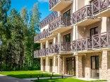 Villa Kliwer 50 metrów od morza