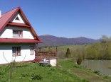 Dom Bobelina Bieszczady Wysokie