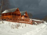 Domki Pod Biegunem - Domek w Górach