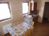 Drewniane domki w Istebna