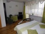 pokój Lux nr.5 z balkonem
