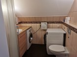 łazienka dla pokoju nr 3 Brownie