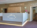 Villa Barbara Centrum Zdrowia I Rehabilitacji