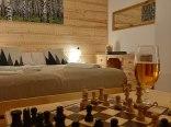 Willa Małe Alpy i Apartament 300 m od Wieży Widoko