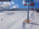 Willa Małe Alpy przy Dwóch Kompleksach Narciarskic