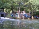 Kanał Rzeka Wda