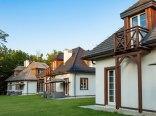 Zamkowe Wzgórze Kazimierz Dolny domy na wynajem