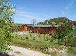 domki letniskowe Barrakuda