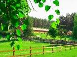 Ośrodek Wypoczynkowy Camping Tumiany
