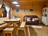 U Podnóża Tatr - Domek do wynajęcia