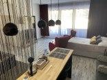 Apartament z tarasem