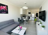 Apartamenty Bałtycka