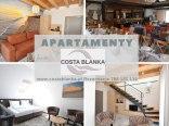 Costa Blanka - Apartamenty