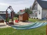 Domki w Rusinowie blisko morza