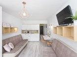 Mieszkanie 2-pok. Słoneczny Kąt - Całoroczne