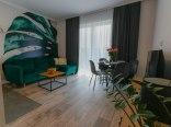 pokoje i apartamenty nad morzem Antonówka