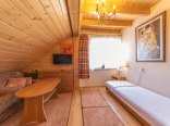 Apartament mały pokój